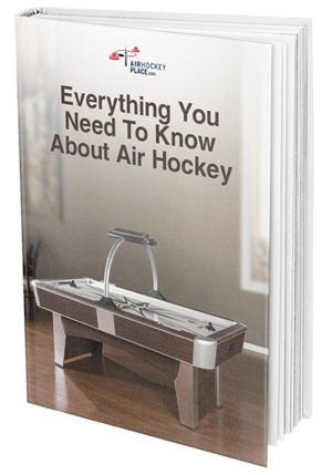 Everything you need to know about air hockey airhockeyplace guide to air hockey greentooth