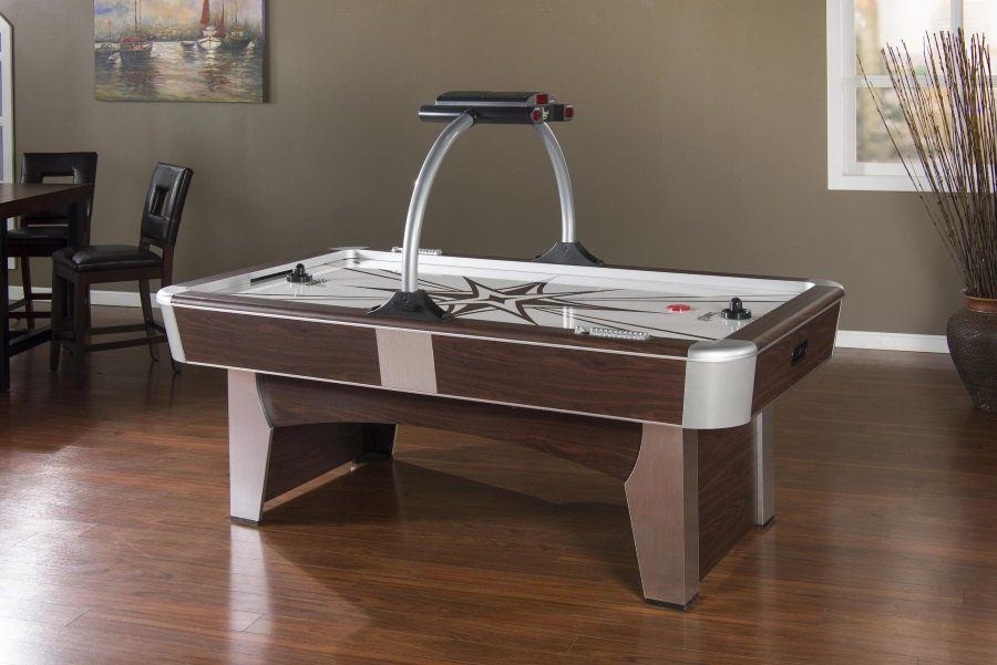 Everything you need to know about air hockey airhockeyplace air hockey table greentooth Image collections