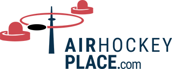 Air Hockey Place