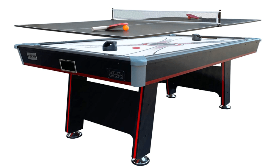 Puck-atlas-air-hockey-table