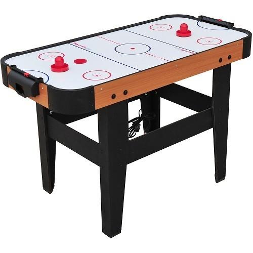 Playcraft Sport Table Top Air Hockey on White Backgorund