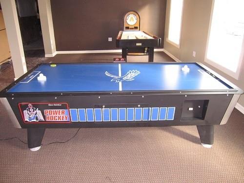 professional-air-hockey-table