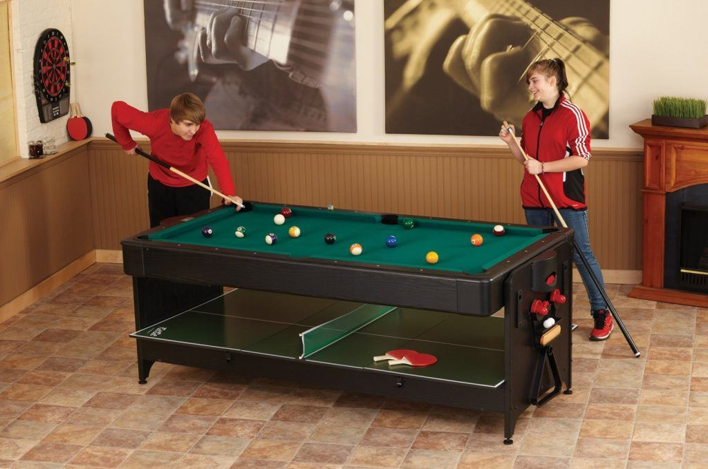 3 Best Air Hockey Tables for Sale