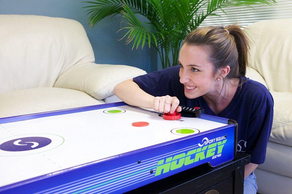 6 Best Mini Air Hockey Table