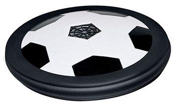 Air Power Soccer Pucks
