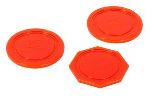 EastPoint Sports Hover Hockey Pucks