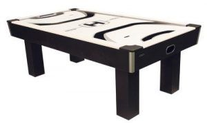 Harvard Arctic Ice 7.5 Foot Air Hockey Table