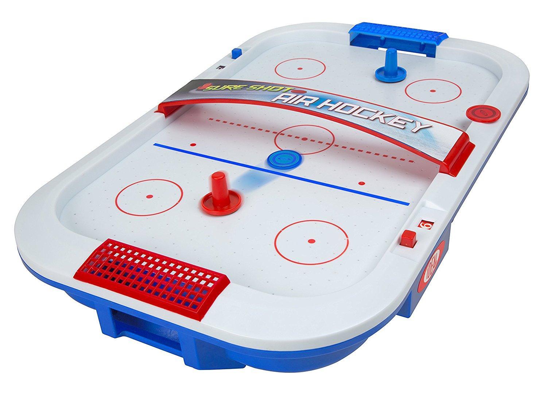 Ideal SureShot Air Hockey Tabletop