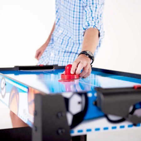 MD Sports Air Hockey Table Review