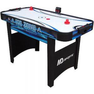 MD Sports Air Hockey Table Review. MD Sports Medal 48 Inch