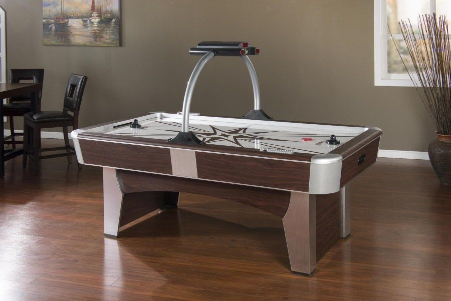 Guide to Air Hockey Table