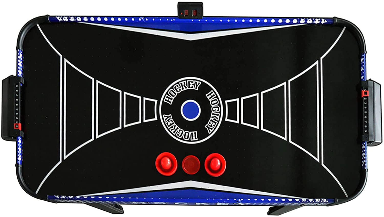 Carmelli Predator 4ft Air Hockey Table Specs