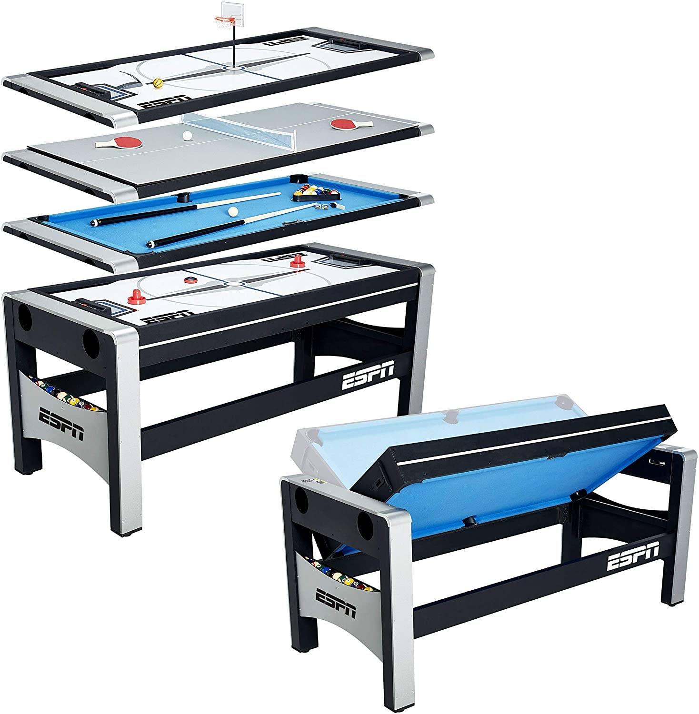 Air Hockey Combo Tables