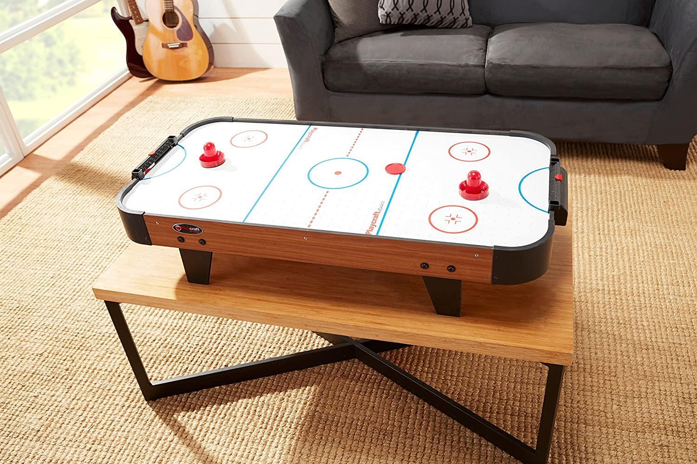 Playcraft Sport 40-Inch Table Top Air Hockey Specs