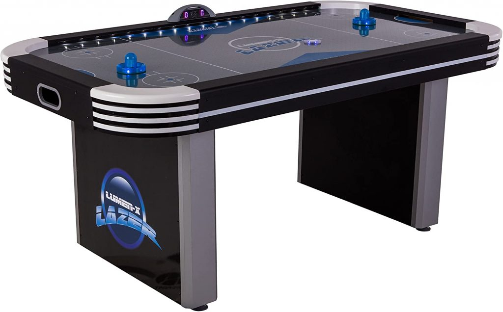 Triumph-Lumen-X-Lazer-6-Interactive-Air-Hockey-Table
