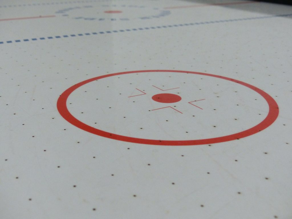 Types of Air Hockey Tables