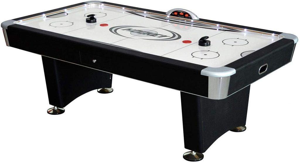 Evaxo Stratosphere 7.5-ft Air Hockey Table