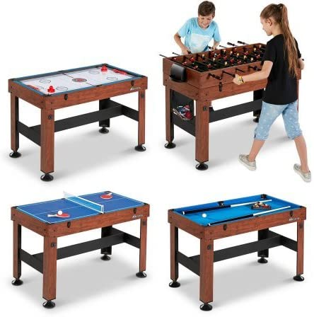 Generic ombo Entertainment Game Table