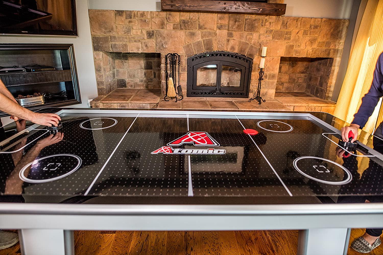 air hockey table design