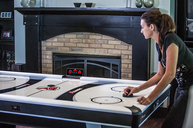 professional air hockey table