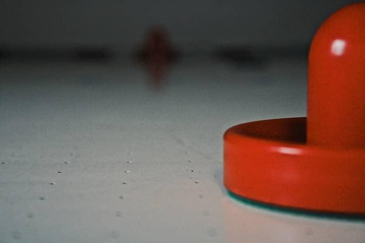 air hockey table parts