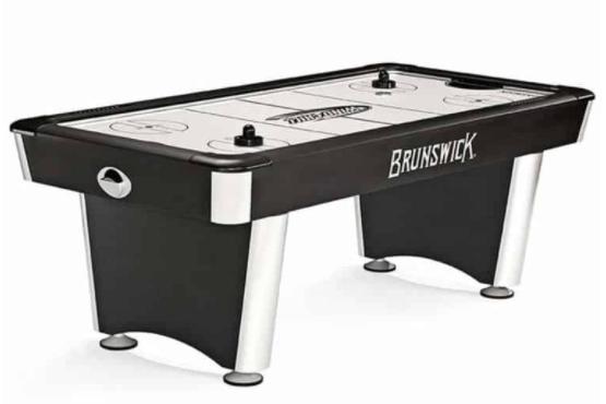 Brunswick Air Hockey Table