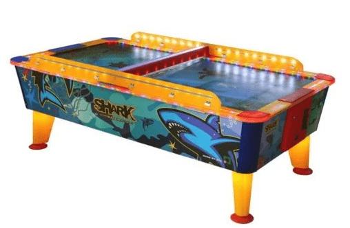 WIK Shark air hockey table