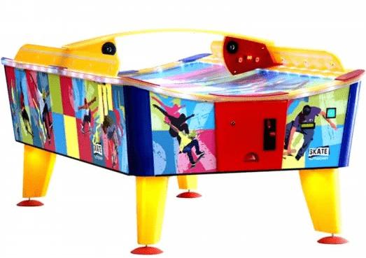 WIK waterproof air hockey tables